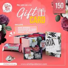 Gift Card - 150