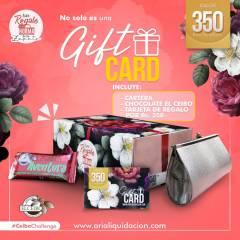 Gift Card 350