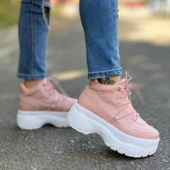 CHUNKY BOOTS ROSA